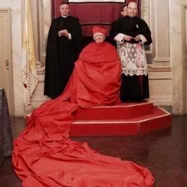 Cañizares nuevo arzobispo